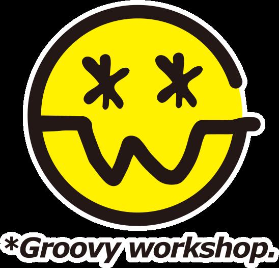 Groovy workshop.