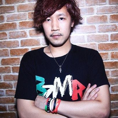 DJ AKAMARU (BZMR)