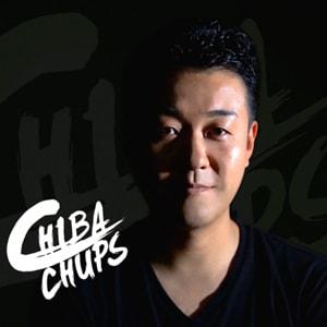 DJ CHIBA-CHUPS