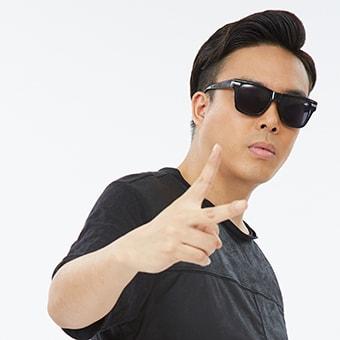 DJ KELLY (ギャロップ毛利) (L.O.L.)