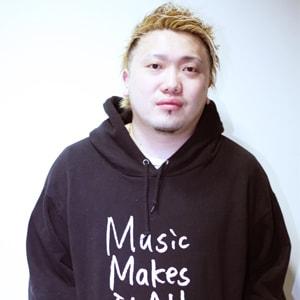 DJ KYOHEI
