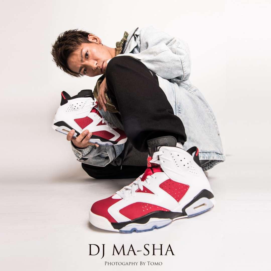 DJ MA-SHA