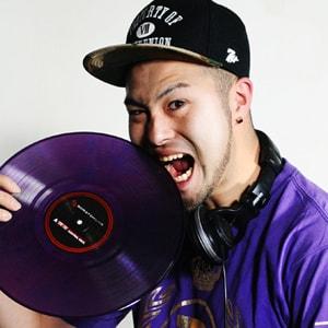 DJ FUNKY‐D