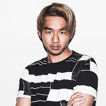 湯川正人 from テラスハウス