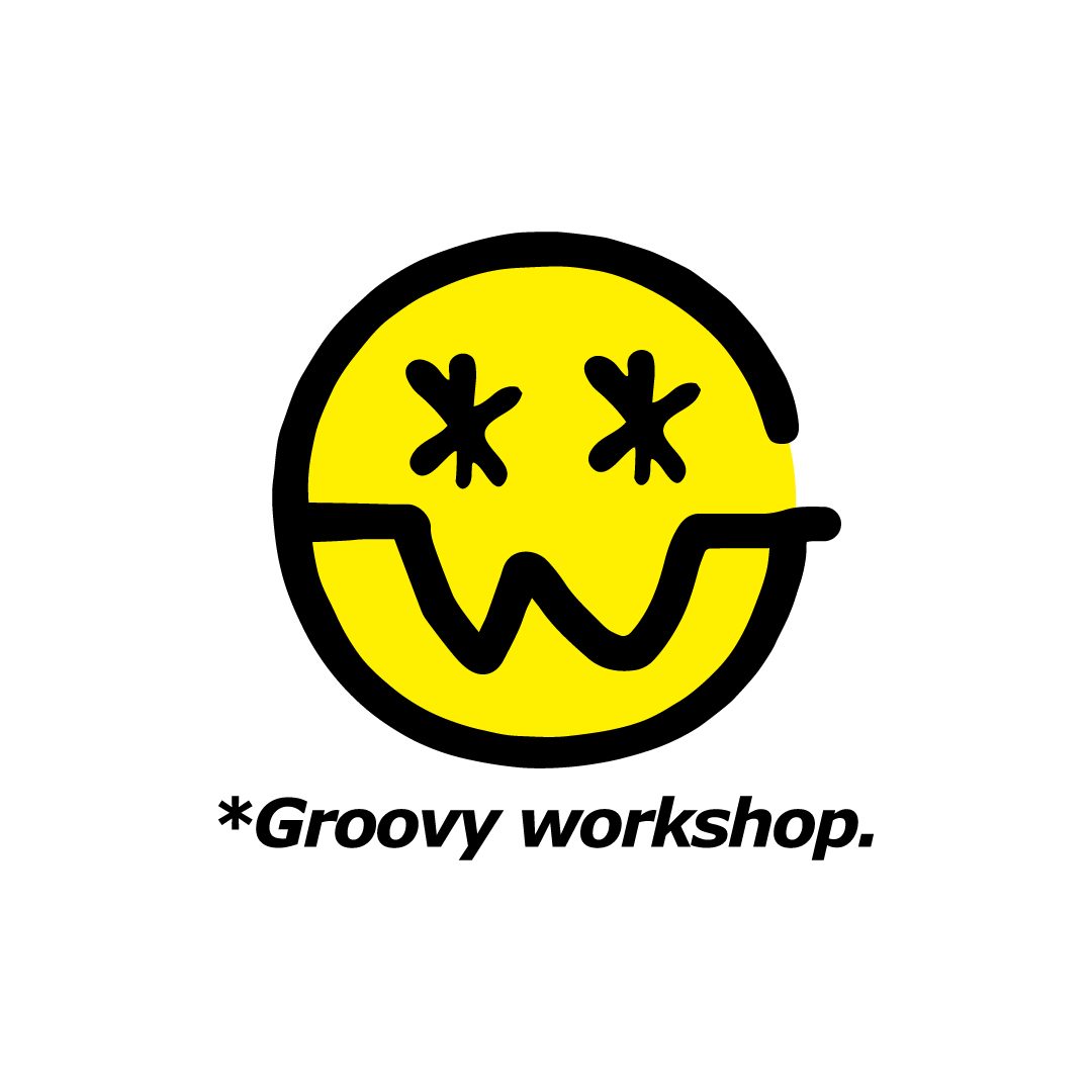 *Groovy workshop.