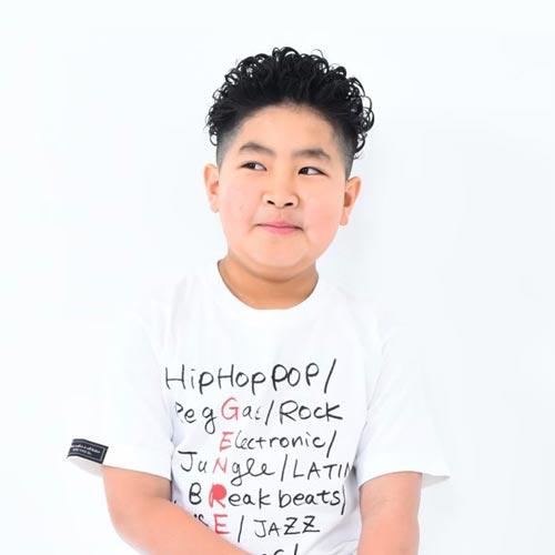 DJ SO-SHIN