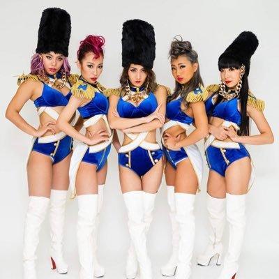 Dahlia Dancers