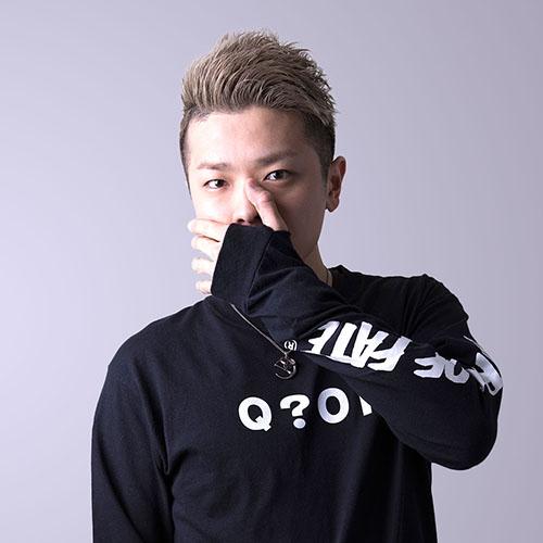 DJ 寿定
